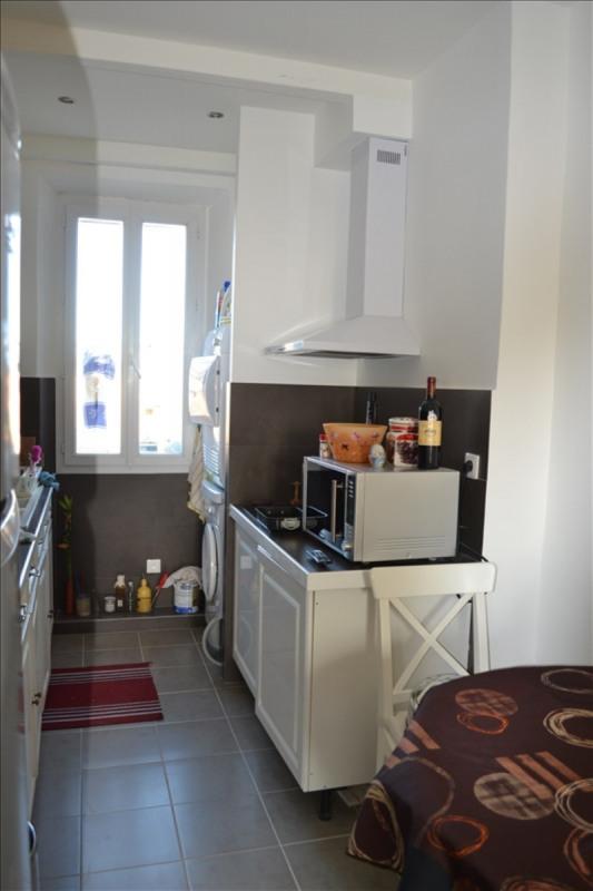 Vente appartement Carqueiranne 203000€ - Photo 5
