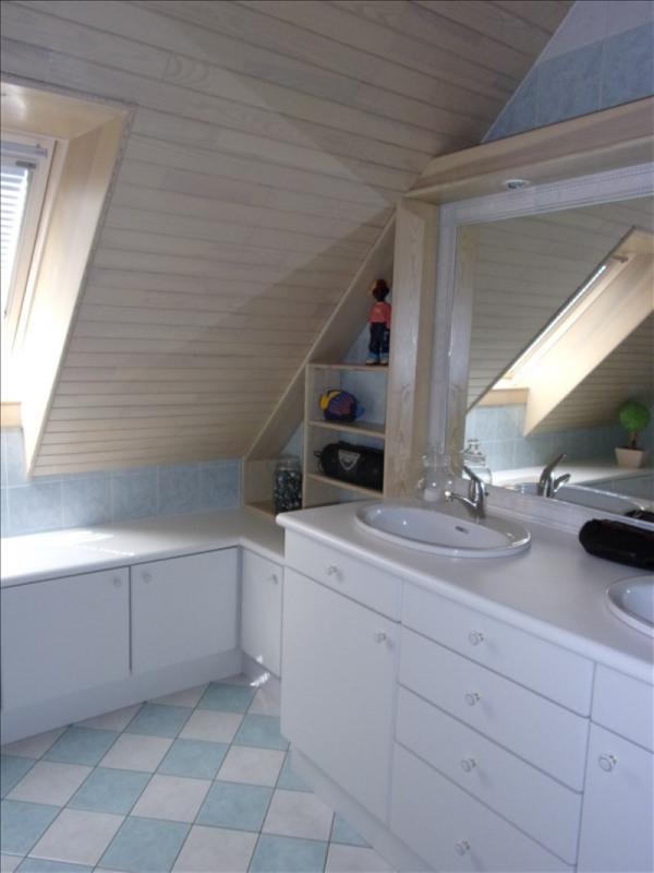Vente maison / villa Etrelles 298480€ - Photo 9