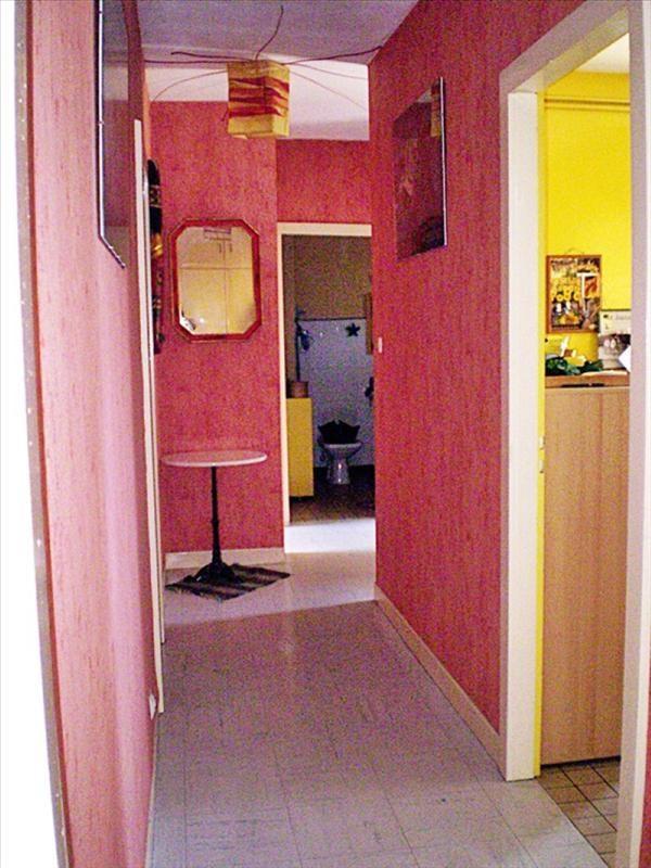 Sale apartment Raon l etape 45000€ - Picture 4