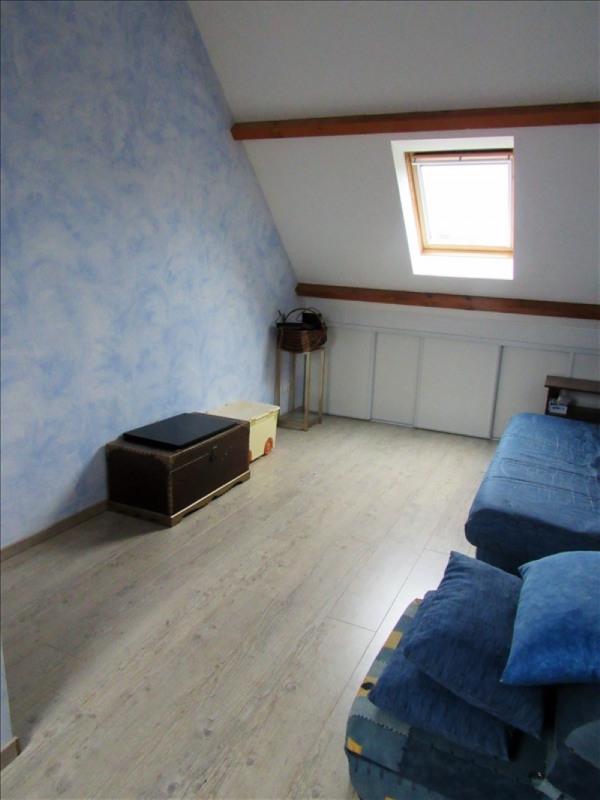 Sale house / villa Breval 298000€ - Picture 7