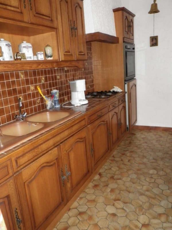 Sale house / villa Carvin 198900€ - Picture 2