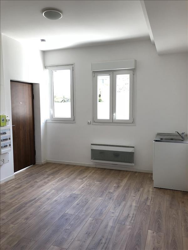 Sale apartment Villejuif 140000€ - Picture 4