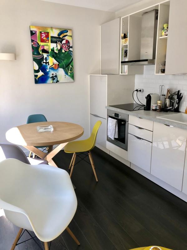 Sale apartment Paris 9ème 435000€ - Picture 6