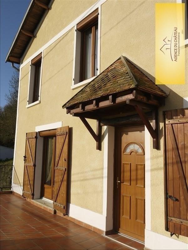 Vendita casa Mericourt 182000€ - Fotografia 1