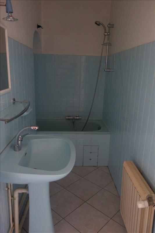 Rental apartment Roanne 416€ CC - Picture 6