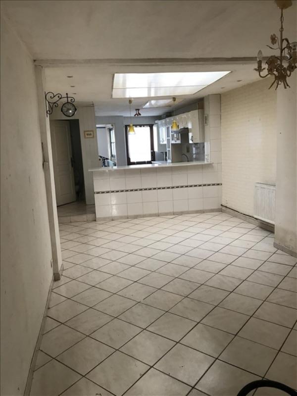Sale house / villa Henin beaumont 84000€ - Picture 1