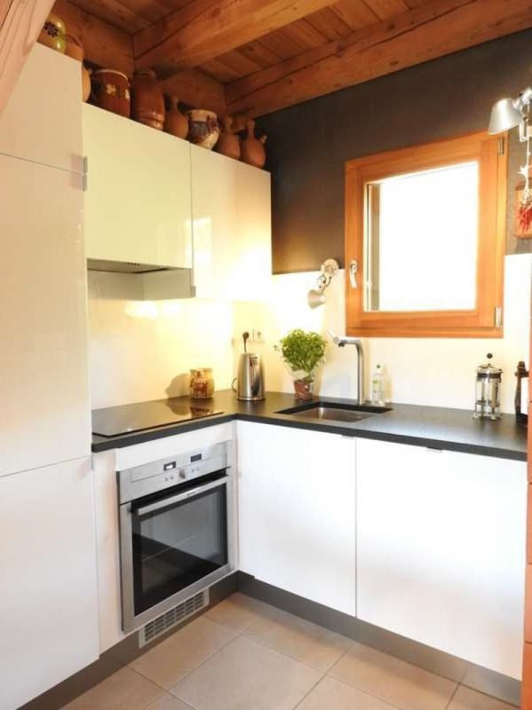 Vente appartement Briancon 241 000€ - Photo 3