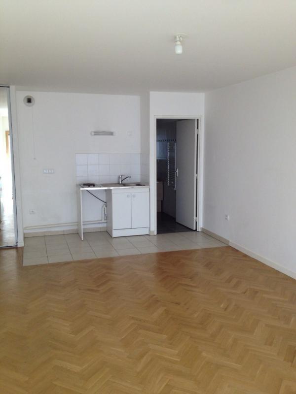 Location appartement Boulogne billancourt 870€ CC - Photo 2