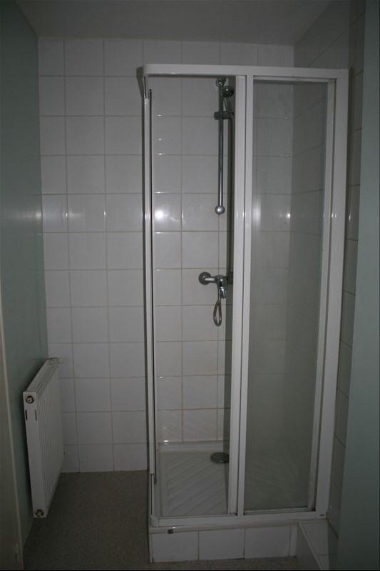 Rental apartment Josselin 520€ CC - Picture 6