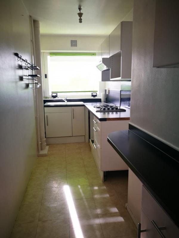 Rental apartment Le mee sur seine 850€ CC - Picture 2