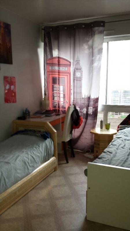 Vente appartement Paris 19ème 499500€ - Photo 3