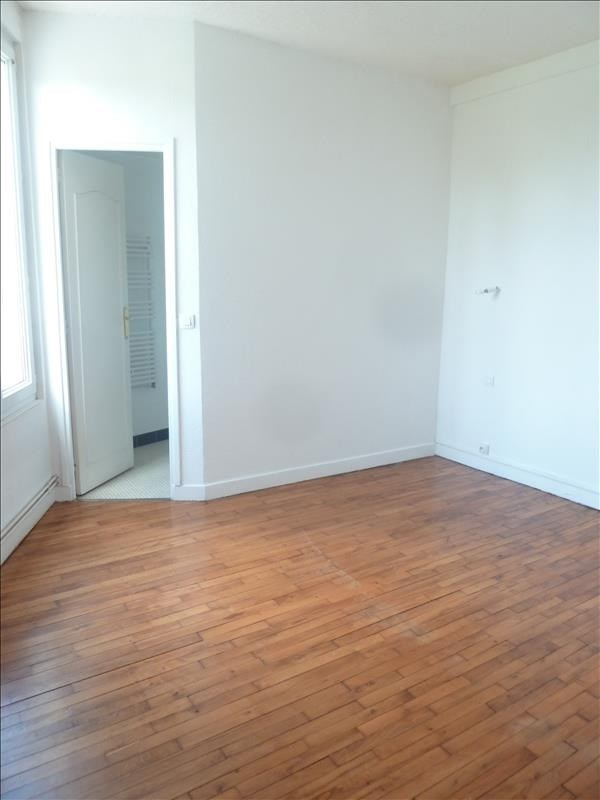 Rental apartment Gagny 590€ CC - Picture 5