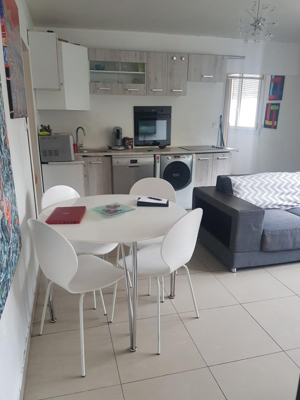 Vente appartement Toulouse 173 000€ - Photo 1