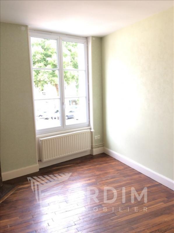 Rental apartment Cosne cours sur loire 462€ CC - Picture 9