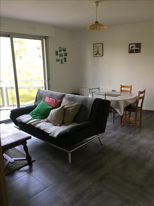 Rental apartment St quentin 565€ CC - Picture 2