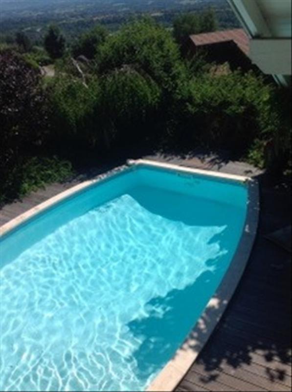 Vente de prestige maison / villa Lucinges 810000€ - Photo 2