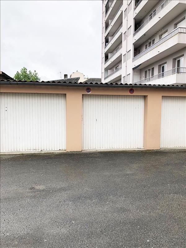 Sale parking spaces Pau 13750€ - Picture 6