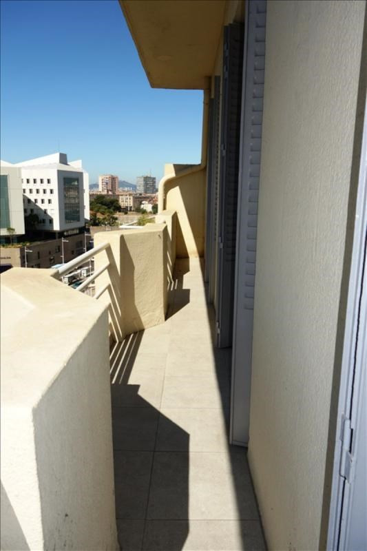 Rental apartment Toulon 750€ CC - Picture 3