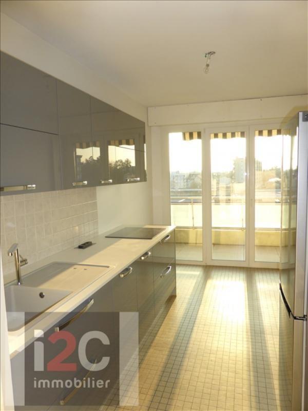 Rental apartment Ferney voltaire 1655€ CC - Picture 2