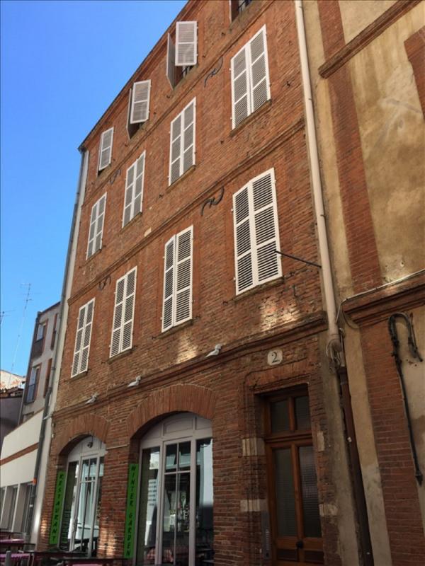 Location appartement Toulouse 391€ CC - Photo 1