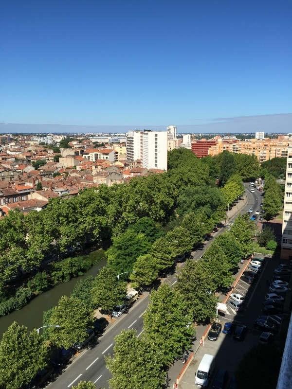 Location appartement Toulouse 681€ CC - Photo 10