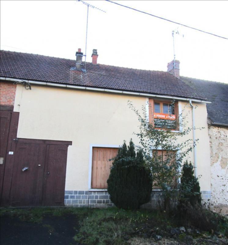 Sale house / villa Rambouillet 95000€ - Picture 1