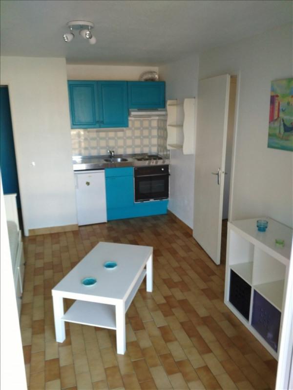 Sale apartment Les sablettes 92000€ - Picture 1