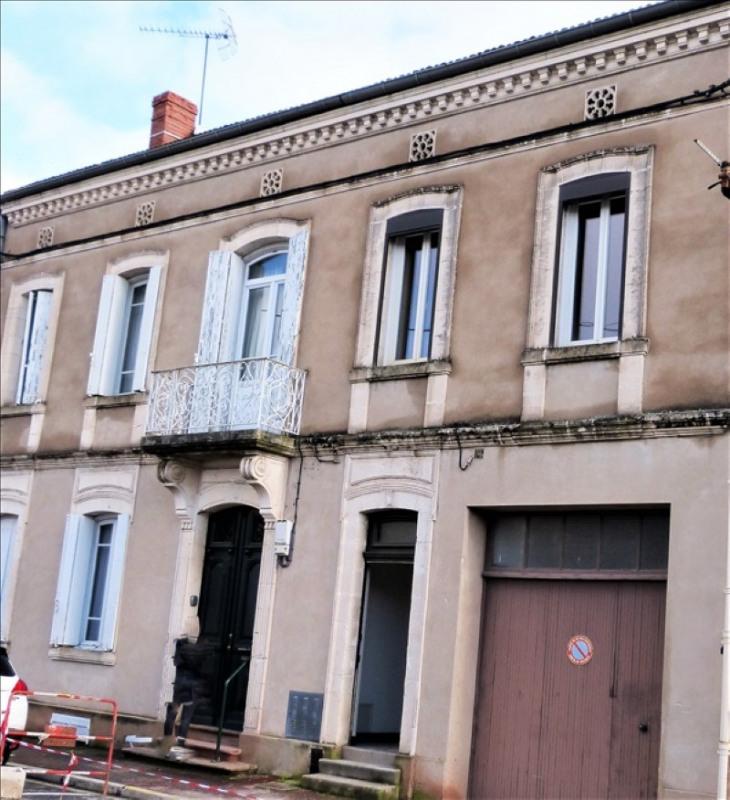 Vente appartement Albi 110000€ - Photo 1
