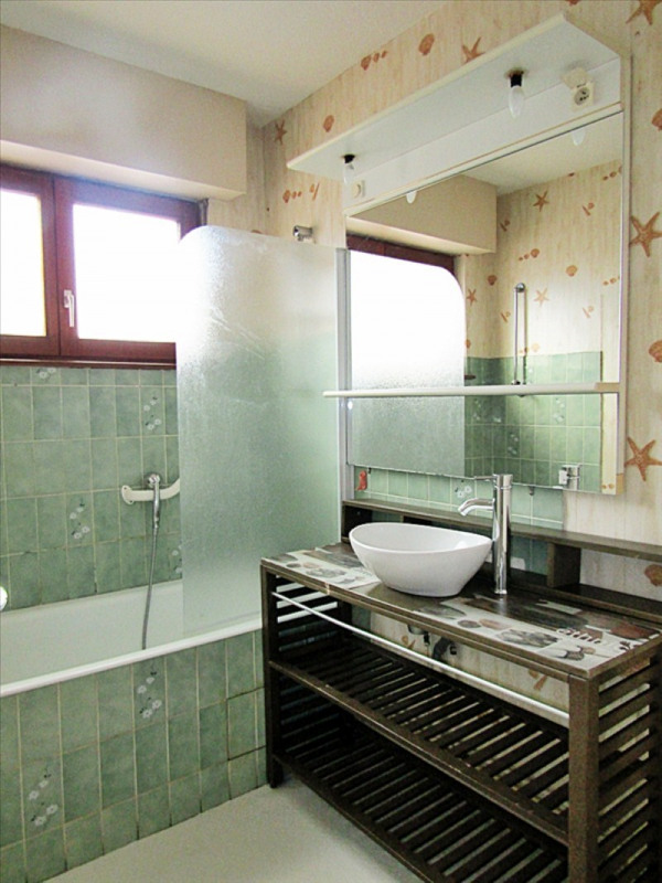 Location appartement Raon l etape 500€ CC - Photo 5