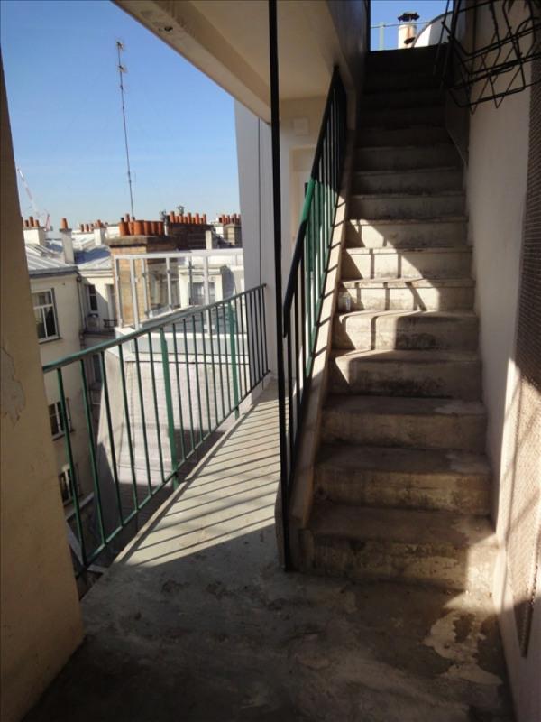 Sale apartment Paris 19ème 63 000€ - Picture 4