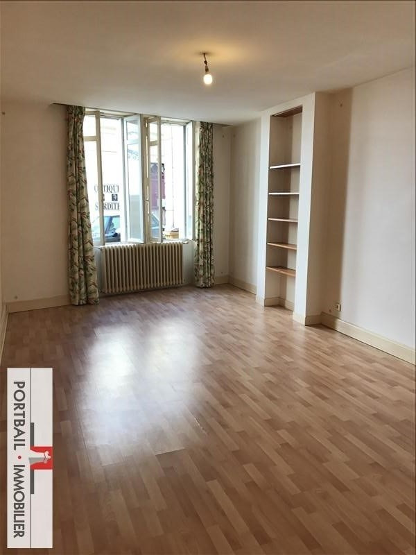 Rental apartment Blaye 450€ CC - Picture 1