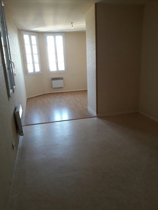 Location appartement Caen 357€ CC - Photo 1