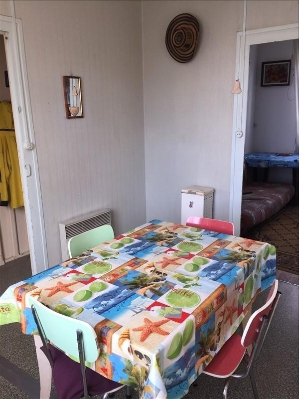 Sale house / villa Jard sur mer 105000€ - Picture 3