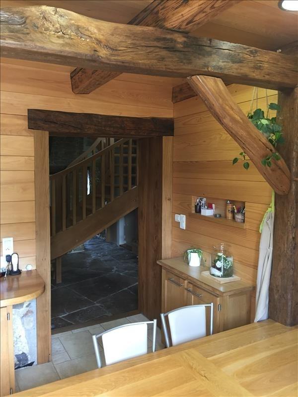 Verkoop  huis Exincourt 263000€ - Foto 8