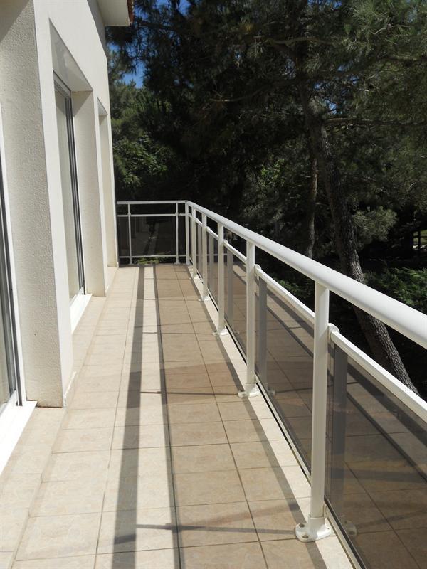 Vacation rental house / villa Saint-georges-de-didonne 1018€ - Picture 7