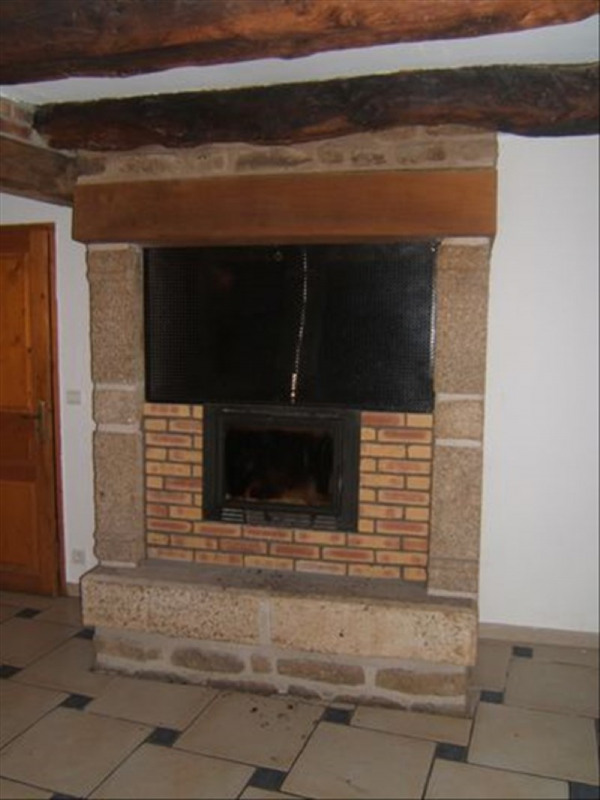 Sale house / villa St servant 132 500€ - Picture 7