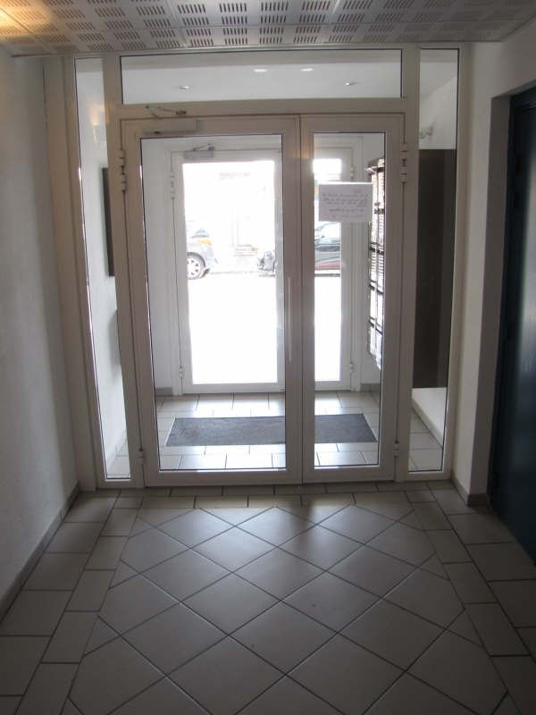 Sale apartment Montauban 125 000€ - Picture 2