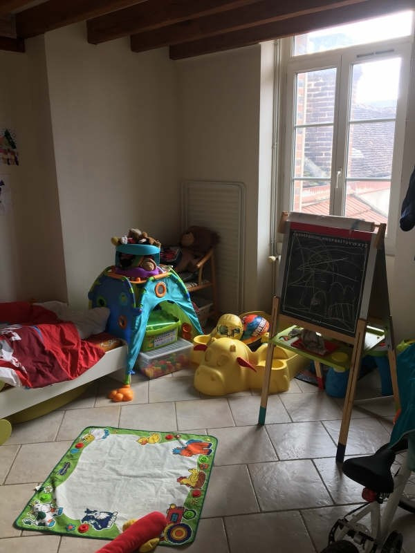 Vente appartement Auxerre 118000€ - Photo 2