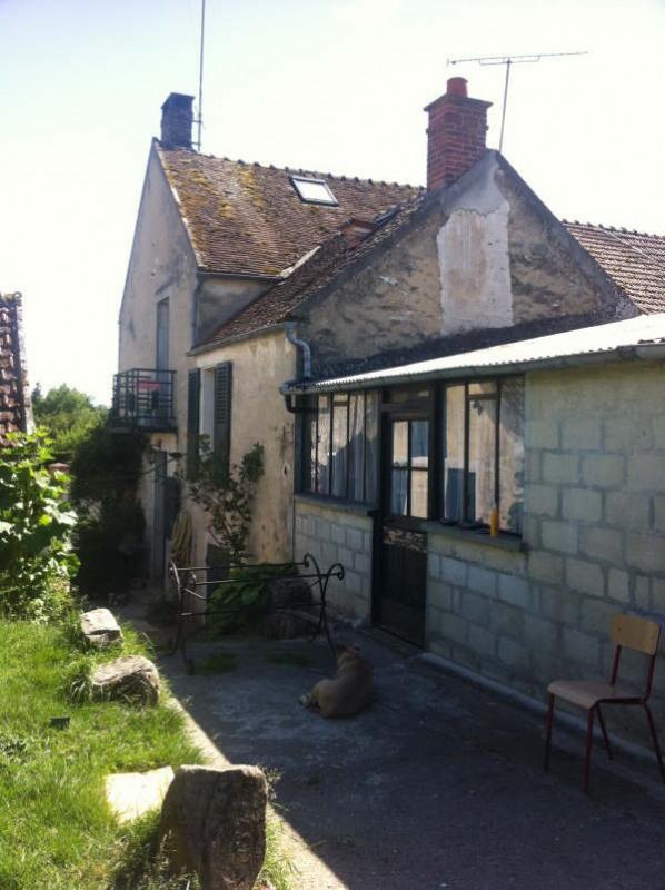 Sale house / villa Secteur le chatelet 233000€ - Picture 1