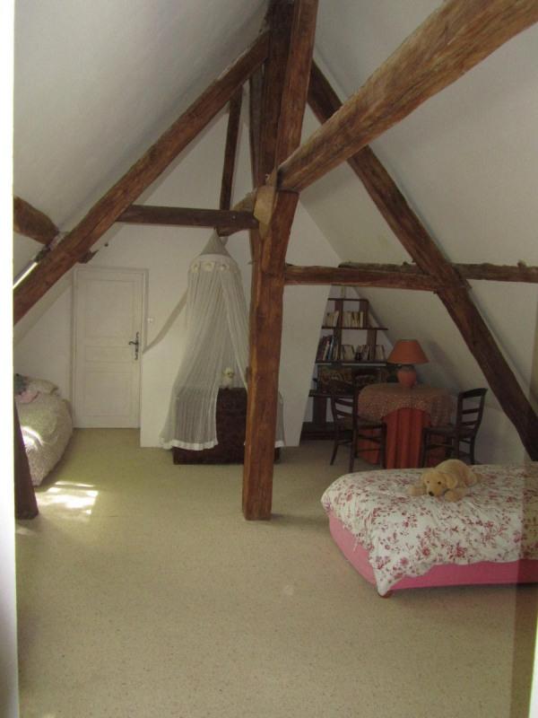 Vente maison / villa Sury pres lere 258000€ - Photo 22