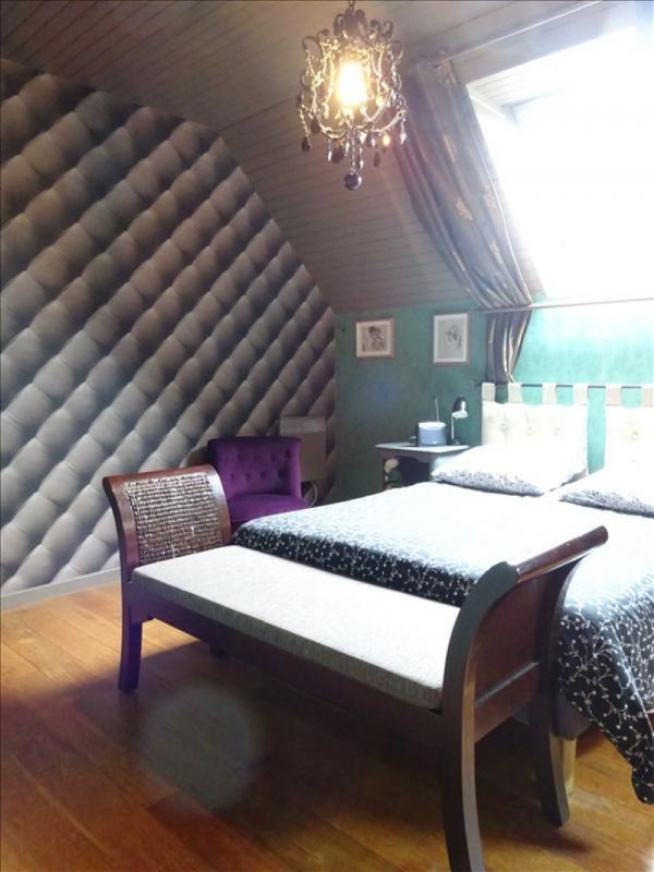 Sale house / villa Brest 298000€ - Picture 6