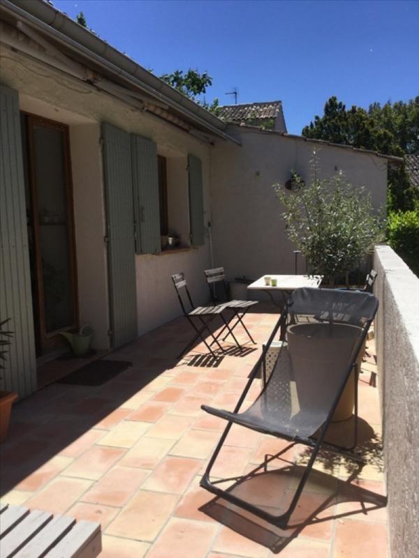 Vente maison / villa Aix en provence 420000€ - Photo 2