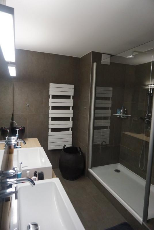 Vente de prestige appartement Annemasse 580000€ - Photo 10