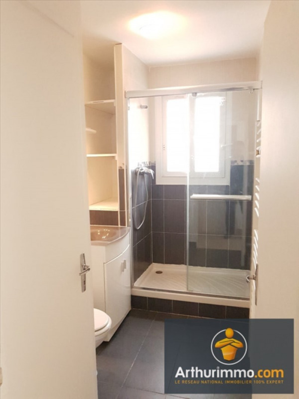 Produit d'investissement appartement Les pavillons sous bois 153000€ - Photo 4