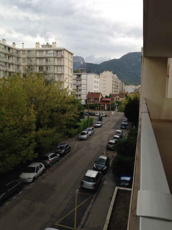 Location appartement Grenoble 620€ CC - Photo 22