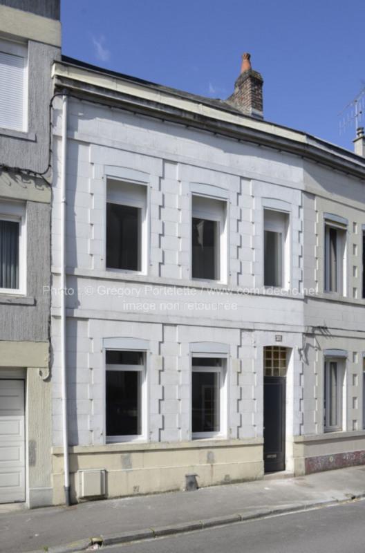 Vente maison / villa St quentin 133500€ - Photo 5