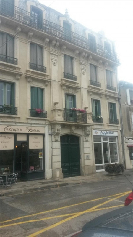 Location local commercial Carcassonne 460€ HT/HC - Photo 1