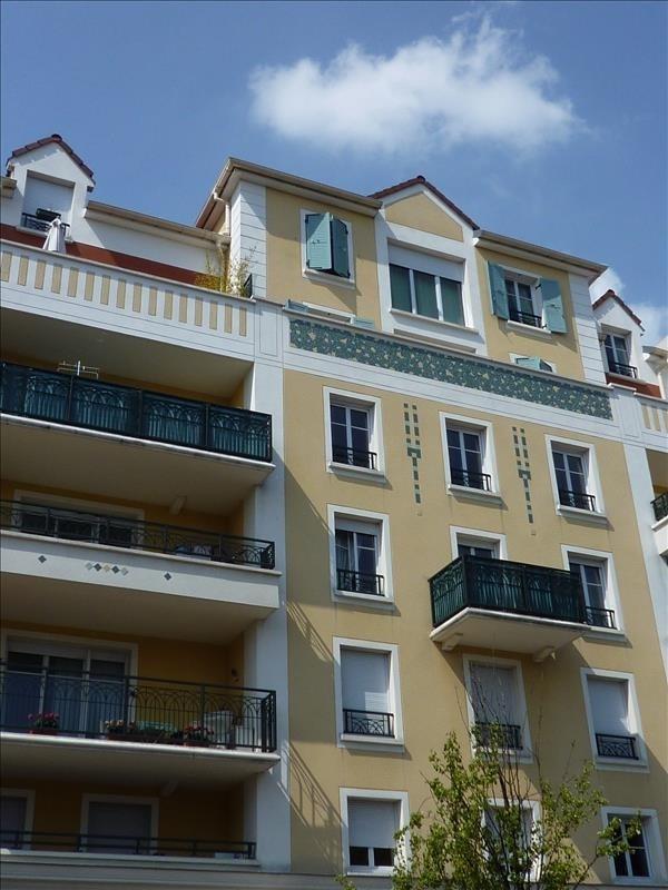 Location appartement Les pavillons sous bois 975€ CC - Photo 1
