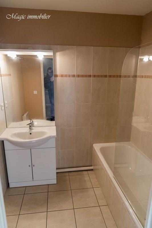 Rental apartment Bellegarde sur valserine 546€ CC - Picture 4