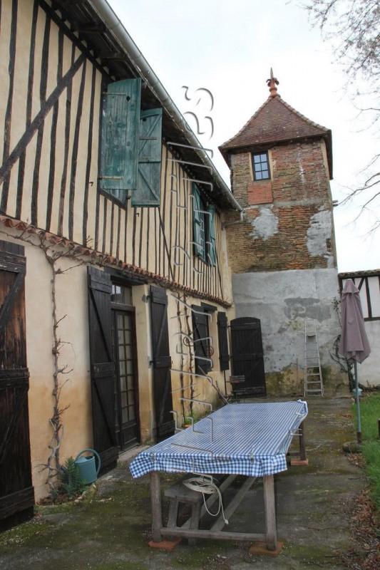 Sale house / villa Samatan 14 km sud ouest 298000€ - Picture 31